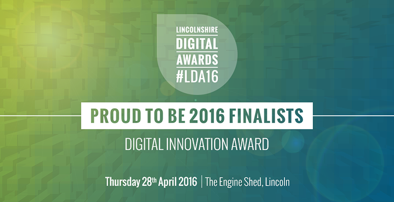 Bluecube Named As Finalists For Two Technology Awards