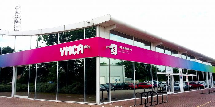 YMCA Showroom