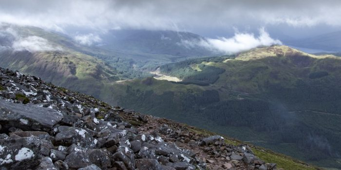 #TeamBluecube Raise Over £2k For Charity With Ben Nevis Trek