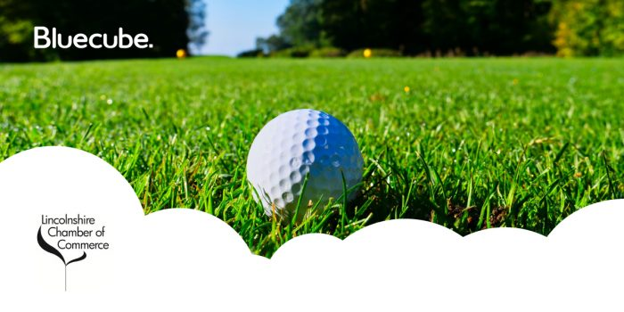 Business golf league with Lincolnshire Chamber of Commerce